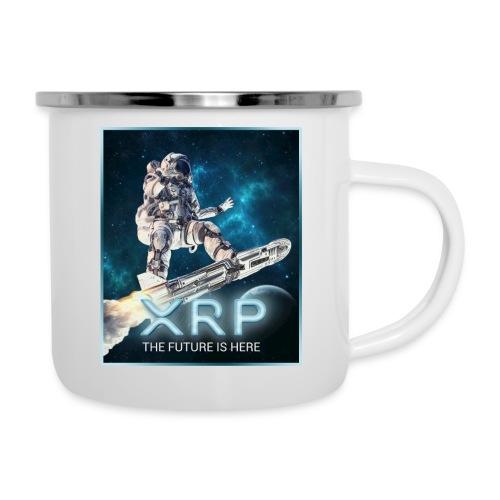 XRP Mug - Camper Mug