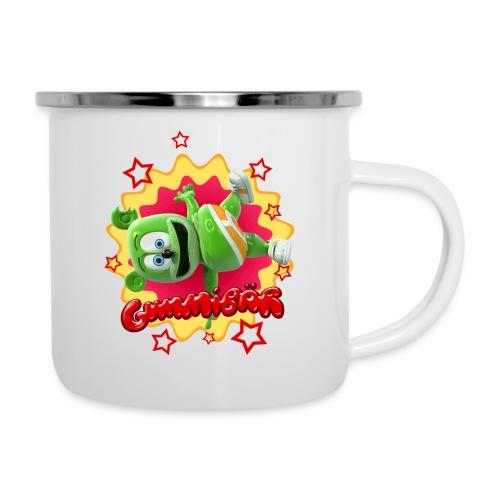 Gummibär Starburst - Camper Mug