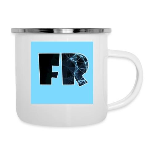 Fanthedog Robloxian - Camper Mug