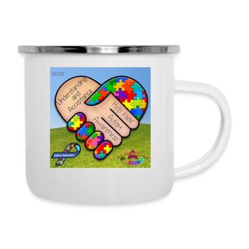 autpro1 - Camper Mug