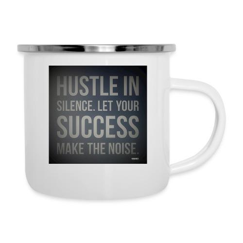 HUSTLE2 - Camper Mug