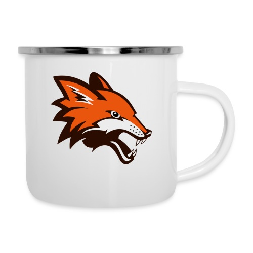 The Australian Devil - Camper Mug
