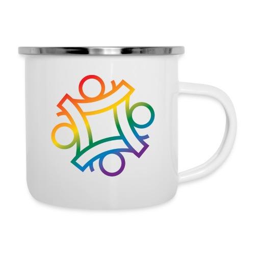 PCAC pride - Camper Mug