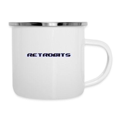 RetroBits Accessories - Camper Mug