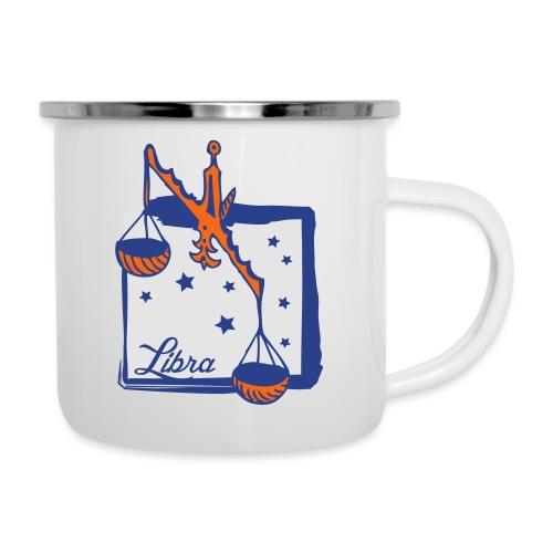 Libra - Camper Mug