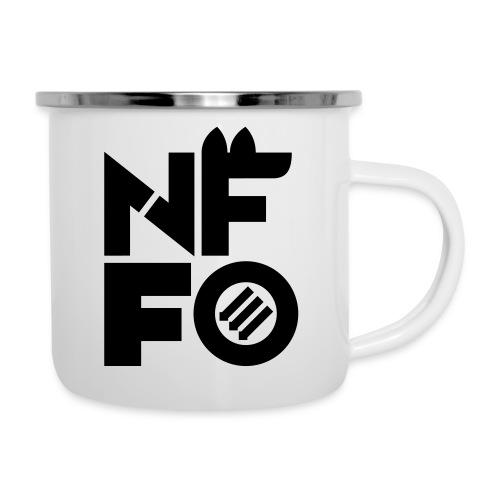 NFFO - Camper Mug