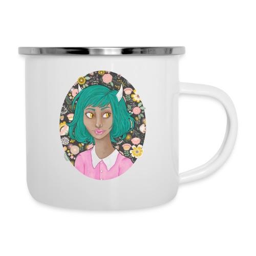 Fang - Camper Mug