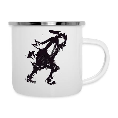 Goat - Camper Mug