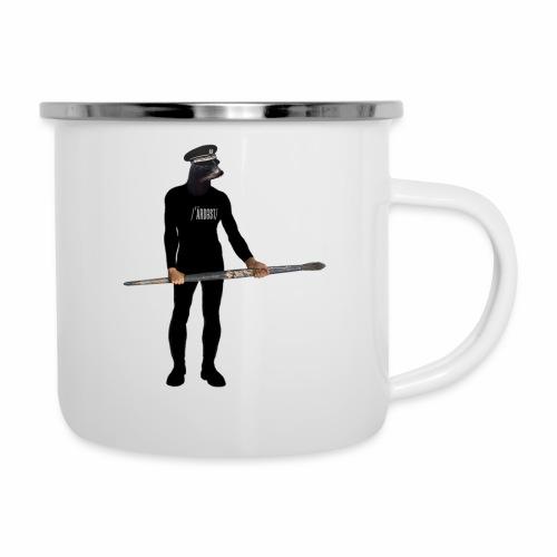 Seal Artist - Camper Mug