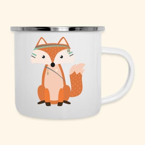 Felix Fox - Camper Mug