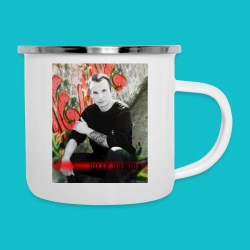 Billy Domion - Camper Mug