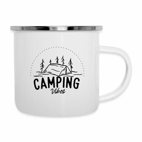 Camping Vibes - Camper Mug