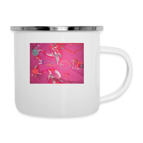 Drinks - Camper Mug