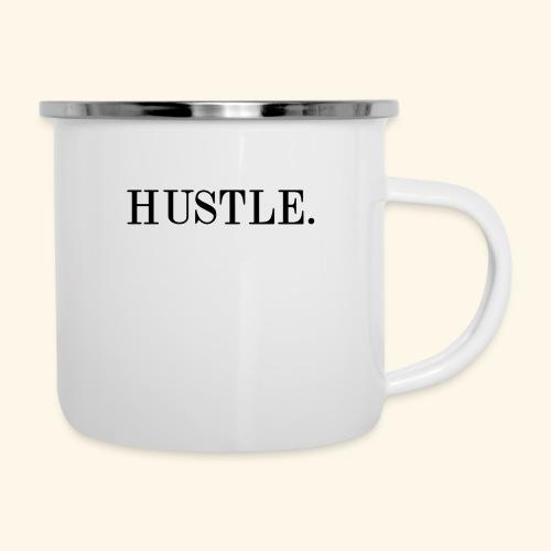 Hustle - Camper Mug