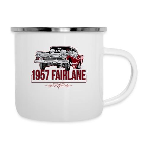 Twisted Farlaine 1957 Gasser - Camper Mug