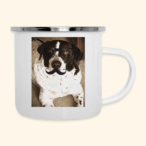 Old Pongo - Camper Mug