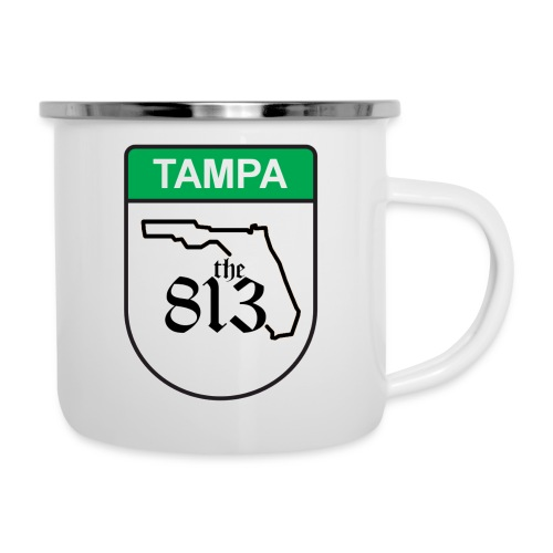 Tampa Toll - Camper Mug