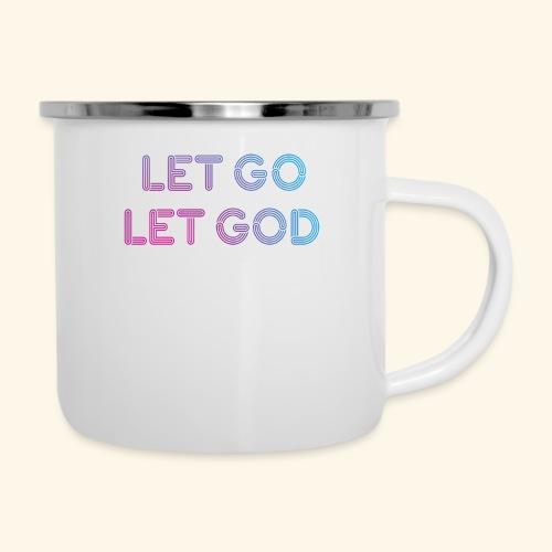 LGLG #6 - Camper Mug