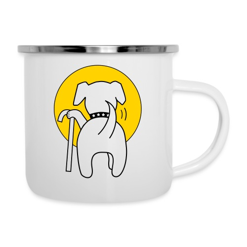 mvicon 2inches - Camper Mug