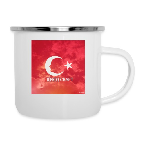 TurkiyeCraft - Camper Mug
