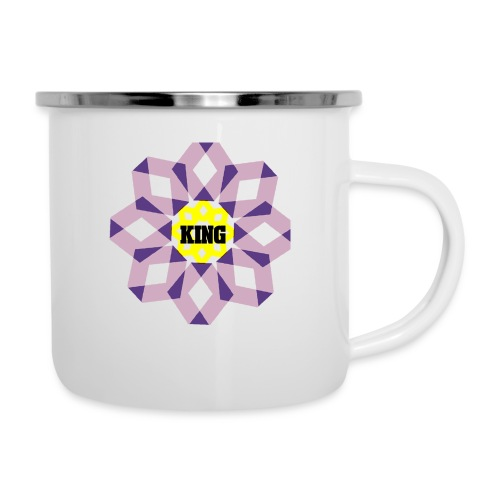 A big hugs!! - Camper Mug