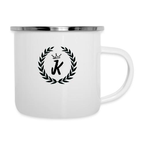 KVNGZ APPAREL - Camper Mug