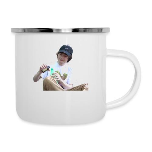 dirty CBD - Camper Mug