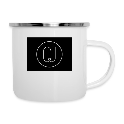 CJ - Camper Mug