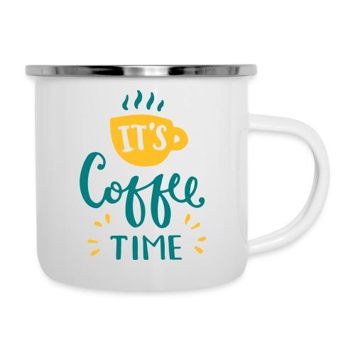 Coffee - Camper Mug