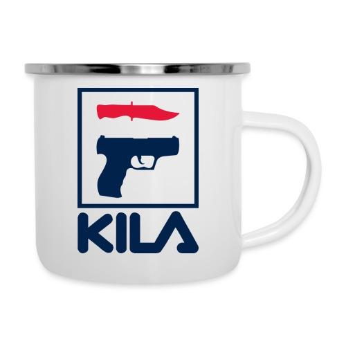 Kila - Camper Mug