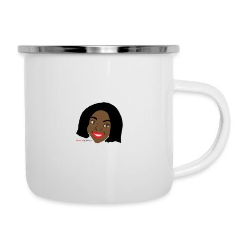 Delux Designs (icon) - Camper Mug