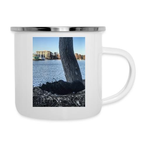 DUCK L - Camper Mug