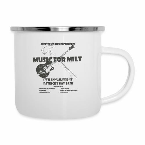 2018 Pre-St. Patricks Day Bash - Camper Mug