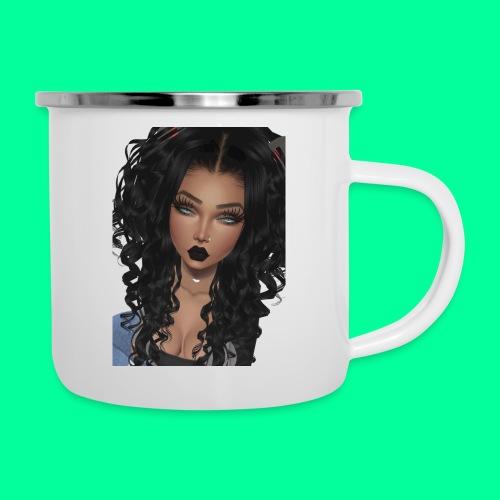 Pawnda Pawnda - Camper Mug