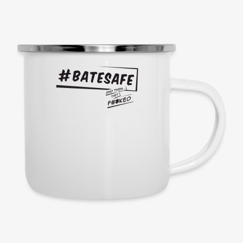 ATTF BATESAFE - Camper Mug
