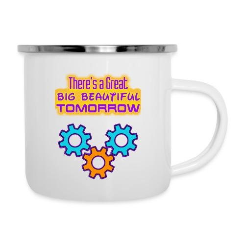 Carousel of Progress - Camper Mug