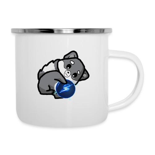 Eluketric's Zapp - Camper Mug