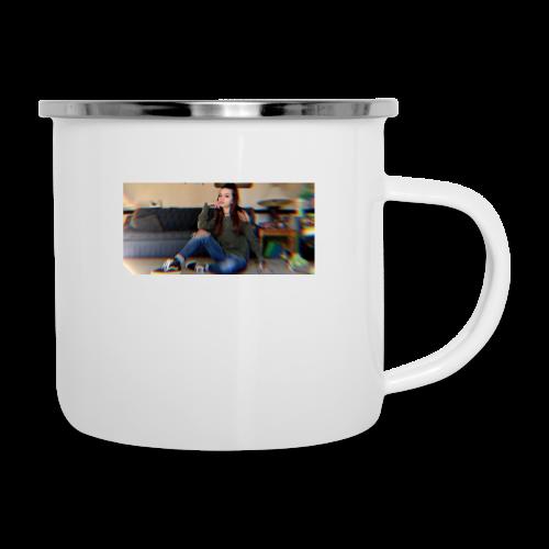 ITS ME MERCH - Camper Mug