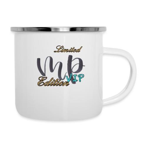 VIP Limited Edition Merch - Camper Mug