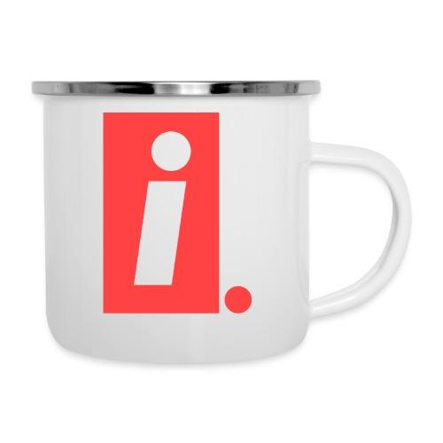 Ideal I logo - Camper Mug