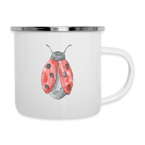 Lady Bug - Camper Mug