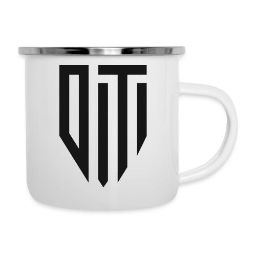 DT Fresh - Camper Mug