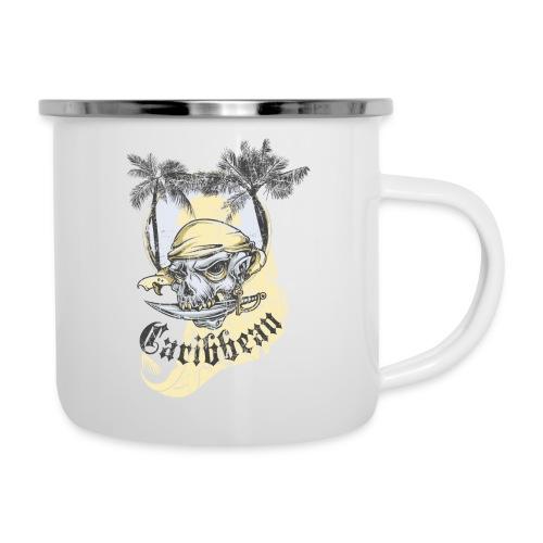 Carribean - Camper Mug