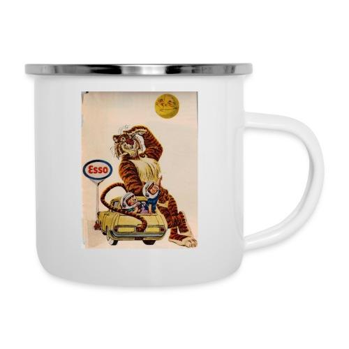48d538beb72153486dfd2e84c5050151 stuffed tiger ol - Camper Mug