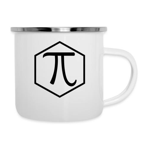 Pi - Camper Mug