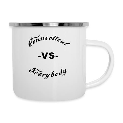 cutboy - Camper Mug