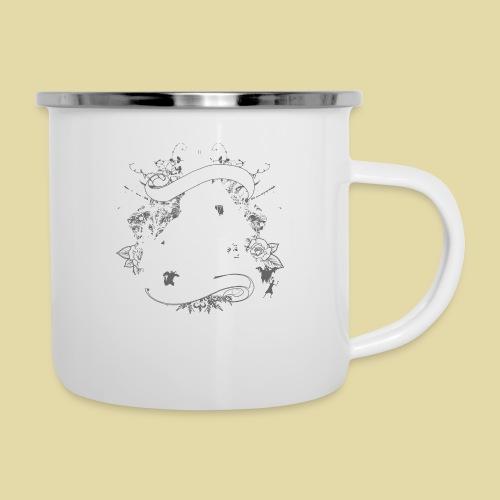 hoh_tshirt_skullhouse - Camper Mug