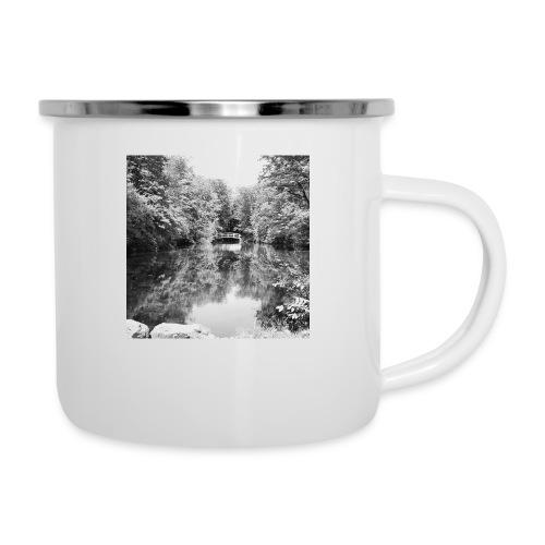 Lone - Camper Mug