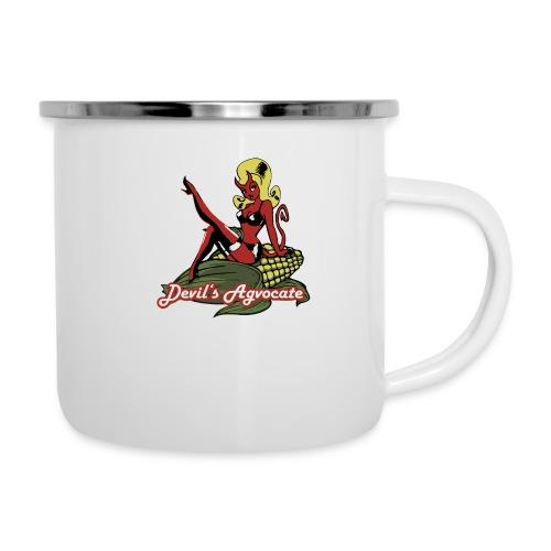 Devil's Agvocate - Camper Mug