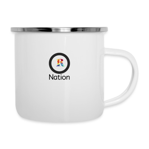 Reaper Nation - Camper Mug